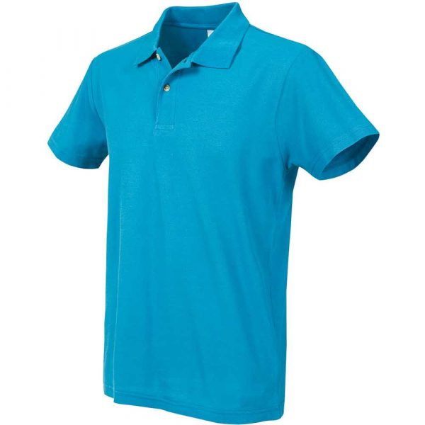 T Shirt 2 alibiuro.pl POLO MĘSKIE SST3000_OCBM 47