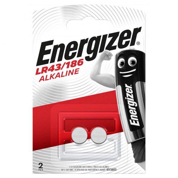 ładowarka do akumulatorów 4 alibiuro.pl Bateria specjalistyczna ENERGIZER 186 1 5V 2szt. 60