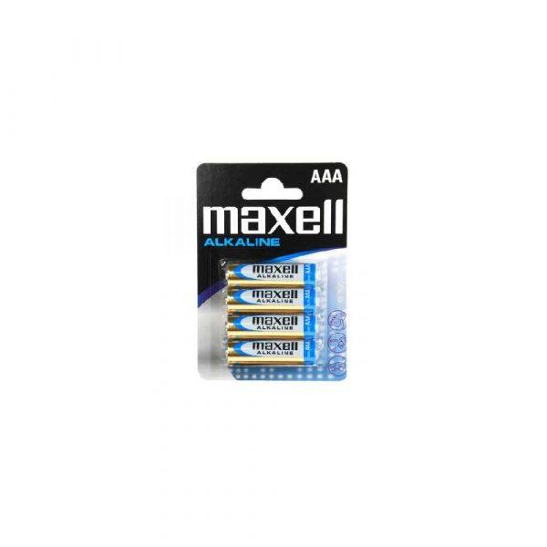 ładowarki 1 alibiuro.pl Bateria LR03 AAA alkaliczna Maxell 55