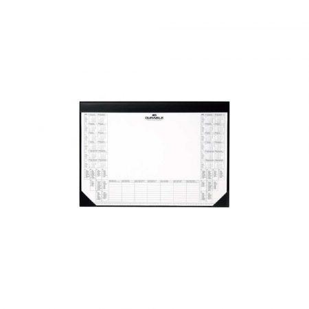 akcesoria biurowe 1 alibiuro.pl 7291 Podkład na biurko z kalendarzem 590x420mm Durable 8