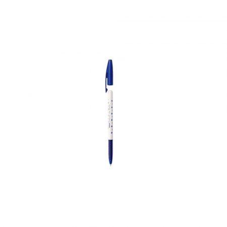 akcesoria biurowe 1 alibiuro.pl Długopis Superfine 059 W gwiazdki TOMA niebieski 14