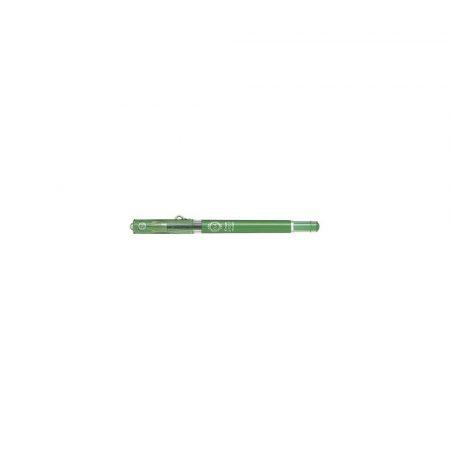 akcesoria biurowe 1 alibiuro.pl G Tec C Maica Długopis żelowy Pilot zielony 5