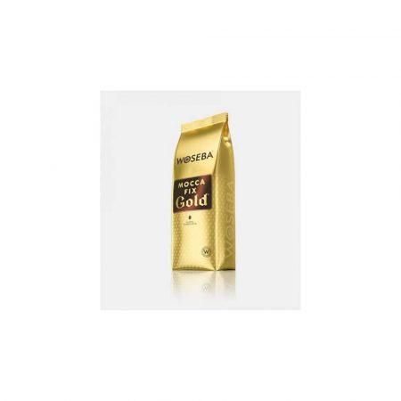 akcesoria biurowe 1 alibiuro.pl Kawa mielona Mocca Fix Gold 250g Woseba 29