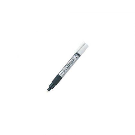 akcesoria biurowe 1 alibiuro.pl MMP20 Marker olejowy 2 5 2 9mm Pentel biały 78