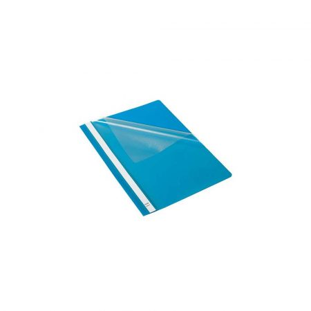 akcesoria biurowe 1 alibiuro.pl Skoroszyt standard PP 3230 3238 Bantex niebieski 83