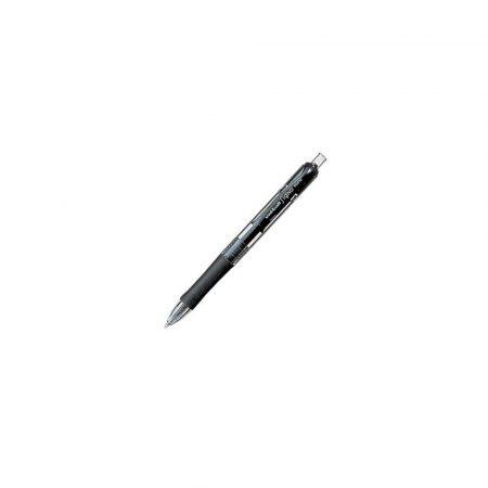 akcesoria biurowe 1 alibiuro.pl UMN 152 Signo długopis żelowy automatyczny UNI czarny 30.06 1