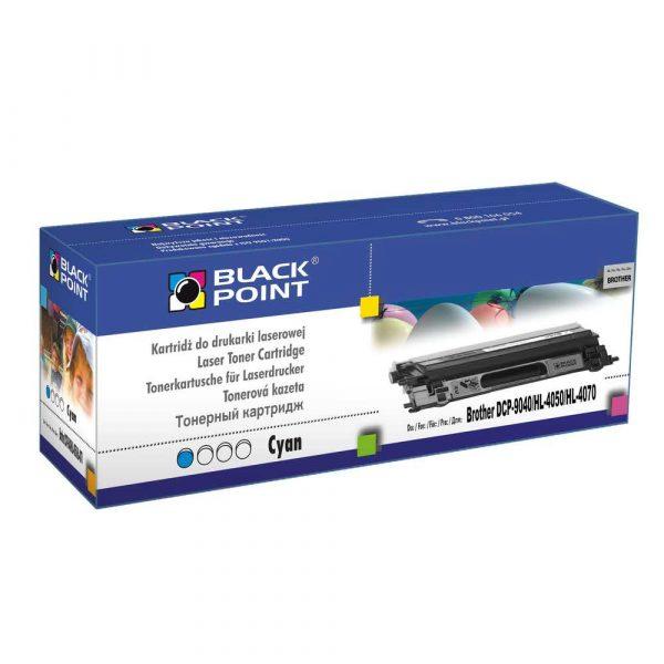 akcesoria biurowe 3 alibiuro.pl LCBPBTN135C Toner BP Bro TN 135C BlackPoint LCBPBTN135C BLBTN135BCBW 33