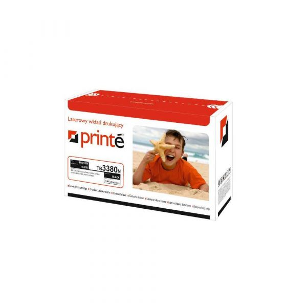 akcesoria biurowe 3 alibiuro.pl Printe toner TB3380N Brother TN 3380 Printe TB3380N FCPPRTB3380 76