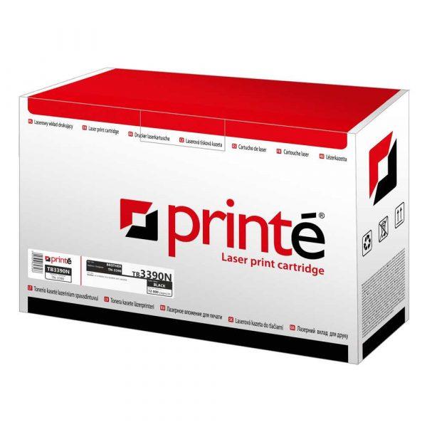 akcesoria biurowe 3 alibiuro.pl Printe toner TB3390N Brother TN 3390 Printe TB3390N FCPPRTB3390 15