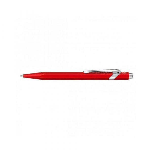 akcesoria biurowe 4 alibiuro.pl Długopis CARAN D Inch ACHE 849 Classic Line M czerwony 76