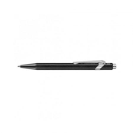 akcesoria biurowe 4 alibiuro.pl Długopis CARAN D Inch ACHE 849 Line Metal X M czarny 26