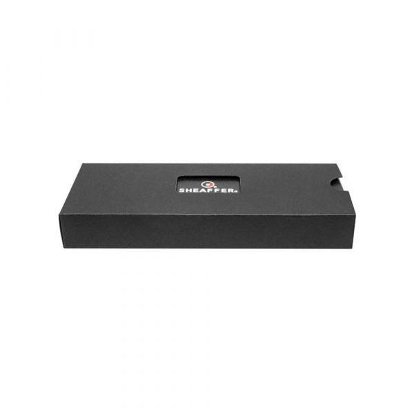 akcesoria biurowe 4 alibiuro.pl Długopis automatyczny SHEAFFER VFM 9400 chromowany mat 73