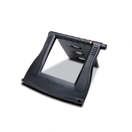akcesoria biurowe 4 alibiuro.pl Podstawa pod laptopa KENSINGTON SmartFit Easy Riser 15 6 Inch czarna 46