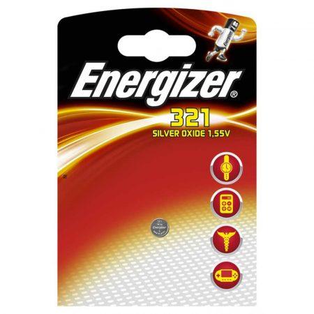 akumulatorki 4 alibiuro.pl Bateria zegarkowa ENERGIZER 321 71