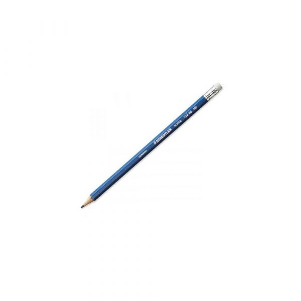 artykuły biurowe 1 alibiuro.pl 132 46 Ołówek Norica z gumką Staedtler 46
