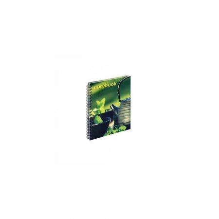 artykuły biurowe 1 alibiuro.pl B5 160 kartek kołozeszyt twarda oprawa GRAND 150 1236 1