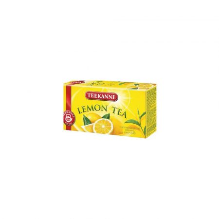 artykuły biurowe 1 alibiuro.pl Herbata TEEKANNE White Tea Lemon Citrus koperta 20szt 75