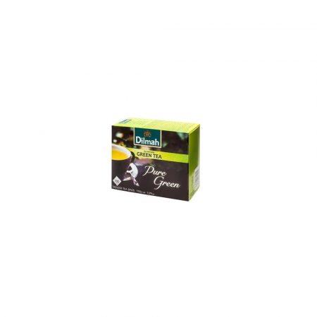 artykuły biurowe 1 alibiuro.pl Herbata zielona 100 torebek Dilmah 30