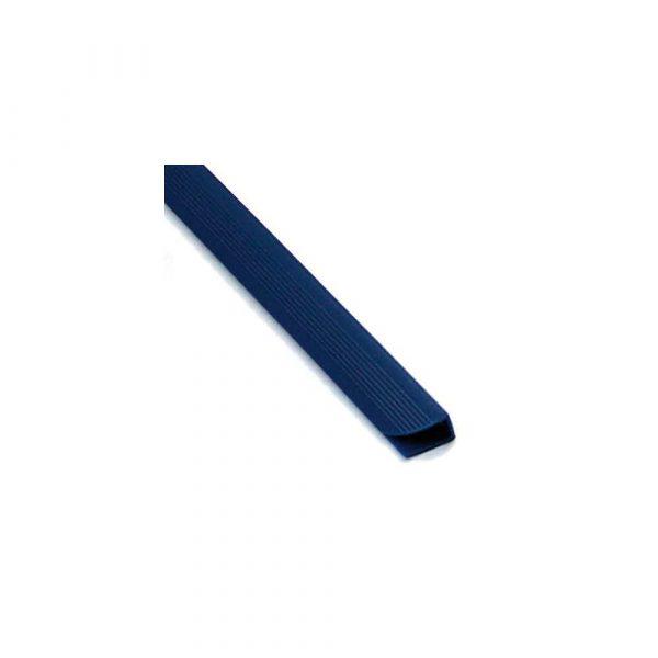 artykuły biurowe 1 alibiuro.pl Listwy wsuwane standard 15 mm 75 kartek ARGO niebieski 21
