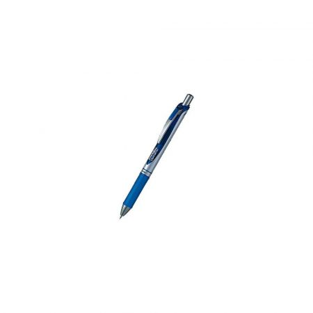 artykuły biurowe 1 alibiuro.pl Pióro kulkowe BL77 Energel 0 7mm BLN 77 Pentel niebieski 28