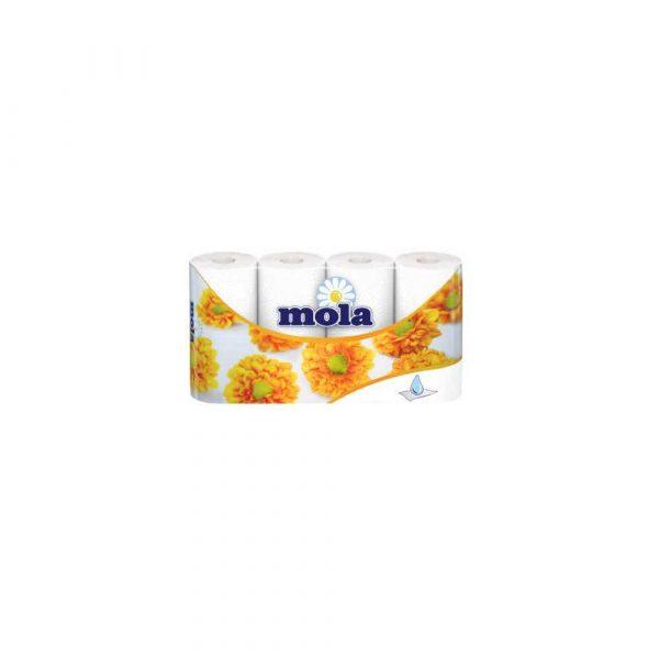 artykuły biurowe 1 alibiuro.pl Ręcznik papierowy 3 1rolek Mola 64