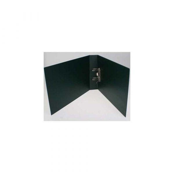 artykuły biurowe 1 alibiuro.pl Segregator A3 70 mm poziomy Biurfol czarny 64