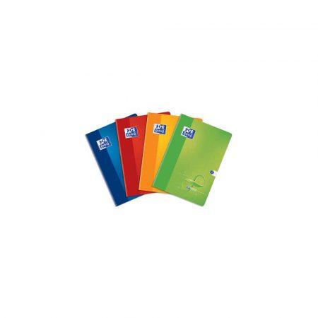 artykuły biurowe 1 alibiuro.pl Zeszyt A4 60 kartek w kratkę INFINIUM Oxford 400026712 27