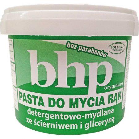 artykuły biurowe 2 alibiuro.pl PASTA DO RĄK BHP PAS500SCIER 90