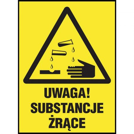 artykuły biurowe 2 alibiuro.pl ZNAK BEZPIECZEŃSTWA Z 3O1 FS 220x300 18