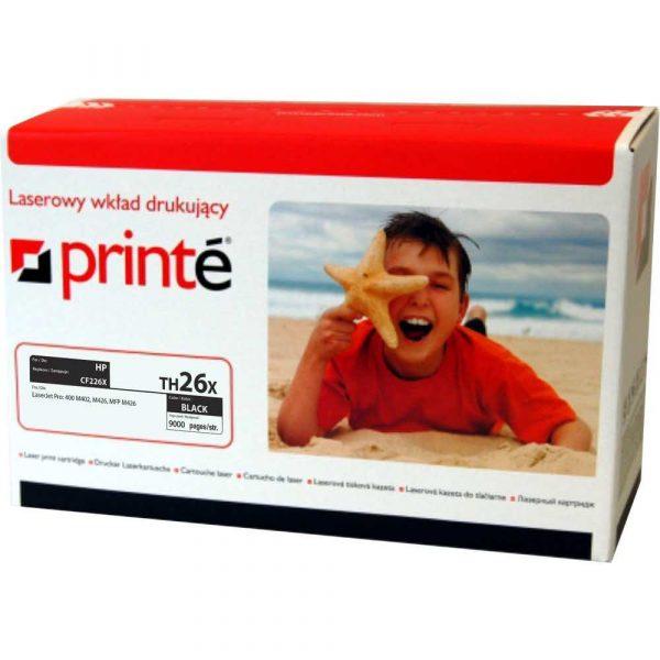 artykuły biurowe 3 alibiuro.pl Printe toner TH26X HP CF226X Printe TH26X FCPPRTH26X 39