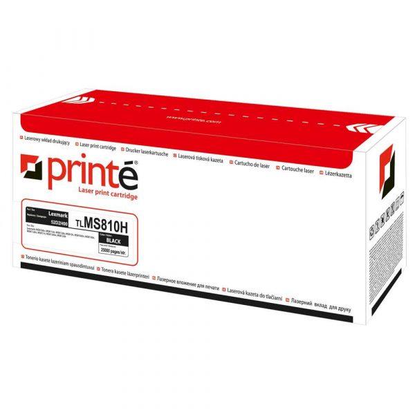 artykuły biurowe 3 alibiuro.pl Printe toner TLMS810H Lex 52D2H00 Printe TLMS810H FCPPRTLMS810H 60