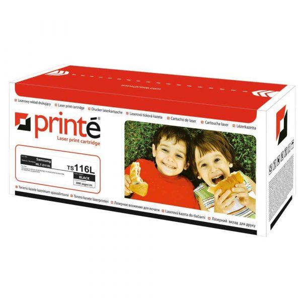 artykuły biurowe 3 alibiuro.pl Printe toner TS116L Samsung MLT D116L Printe TS116L FCPPRTS116L 76