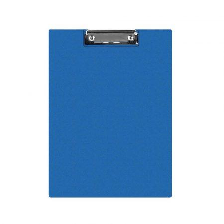 artykuły biurowe 4 alibiuro.pl Clipboard Q CONNECT teczka PVC A5 niebieski 3