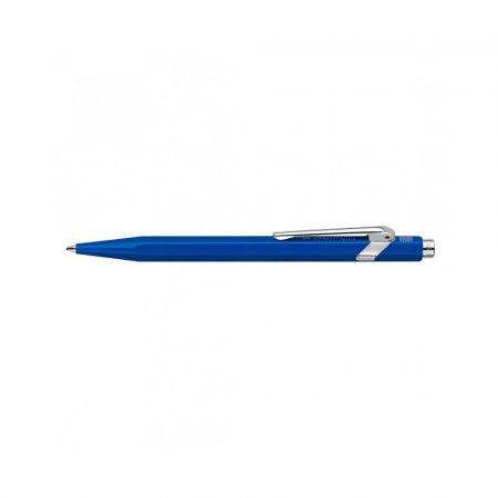 artykuły biurowe 4 alibiuro.pl Długopis CARAN D Inch ACHE 849 Classic Line M niebieski 84