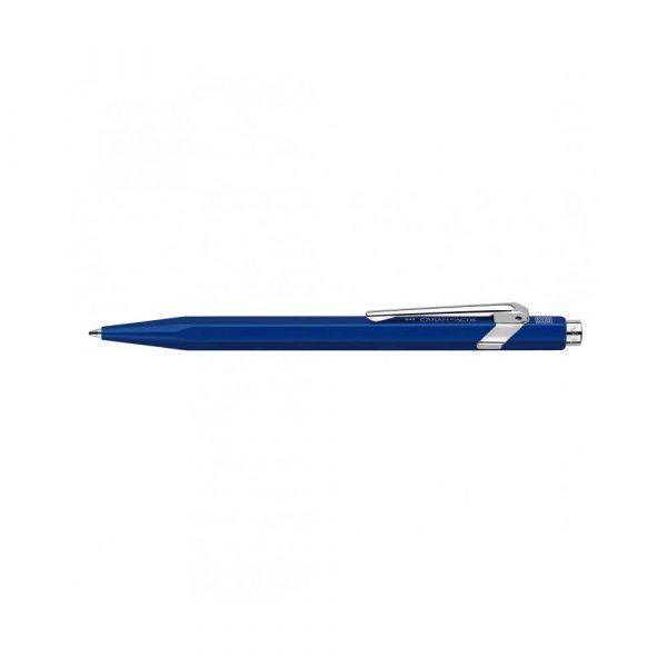 artykuły biurowe 4 alibiuro.pl Długopis CARAN D Inch ACHE 849 Classic Line M szafirowy 24