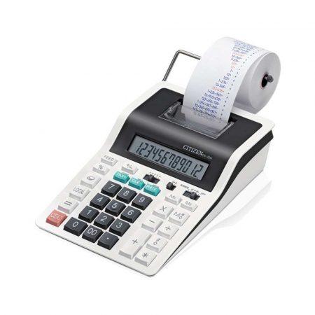 artykuły biurowe 4 alibiuro.pl Kalkulator drukujący CITIZEN CX 32N 12 cyfrowy 226x147mm czarno biały 31