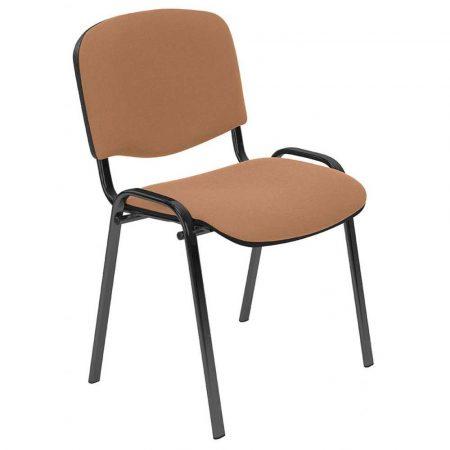 artykuły biurowe 4 alibiuro.pl Krzesło konferencyjne OFFICE PRODUCTS Kos Premium beżowe 62