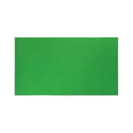 artykuły biurowe 4 alibiuro.pl Tablica filcowa NOBO 123x70cm panoramiczna 55 Inch zielona 40