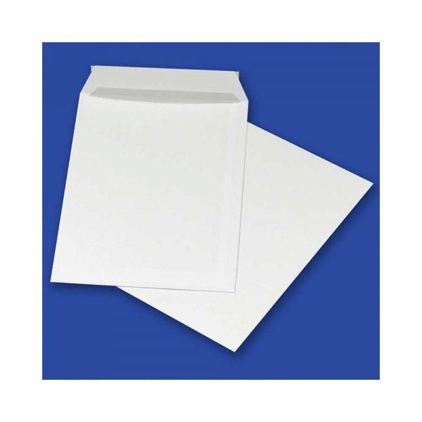 artykuły papiernicze 4 alibiuro.pl Koperty z taśmą silikonową OFFICE PRODUCTS HK C4 229x324mm 90gsm 10szt. białe 22