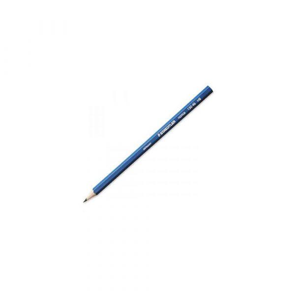 artykuły piśmiennicze 1 alibiuro.pl 130 46 Ołówek Norica HB bez gumki Staedtler 73