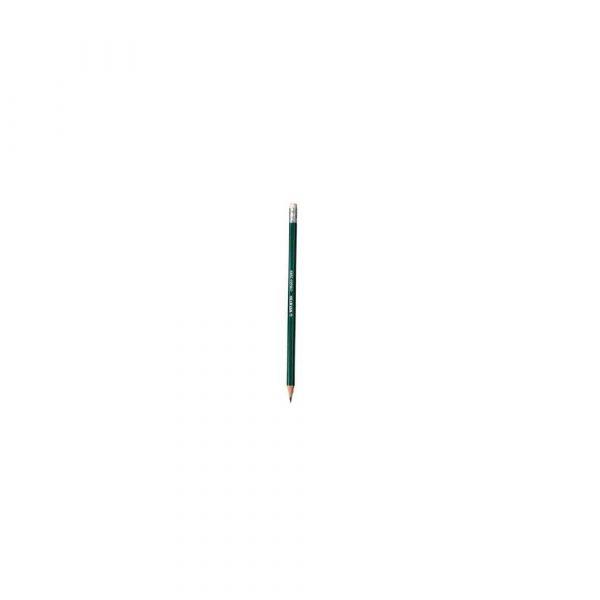 artykuły piśmiennicze 1 alibiuro.pl 2988 Ołówek OTHELLO z gumką Stabilo 2B 91
