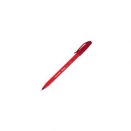 artykuły piśmiennicze 1 alibiuro.pl Długopis InkJoy 100 Cap Paper Mate czerwony S0957140 98