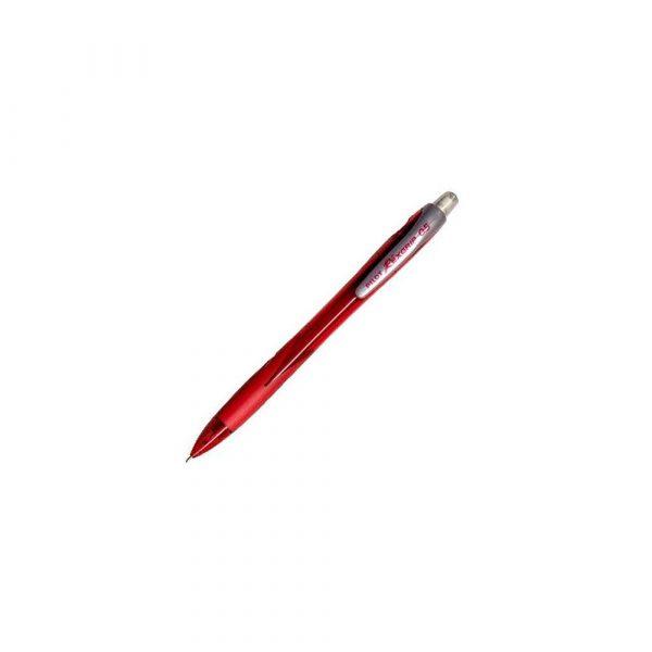 artykuły piśmiennicze 1 alibiuro.pl Długopis Rexgrip Pilot czerwony 65