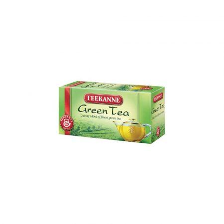 artykuły spożywcze 1 alibiuro.pl Herbata TEEKANNE Green Tea zielona 20 kopert 9