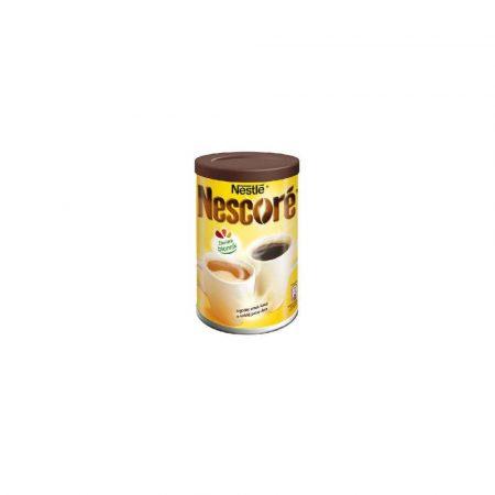 artykuły spożywcze 1 alibiuro.pl Kawa rozpuszczalna 260g puszka Nescore Ricore Nestle 34