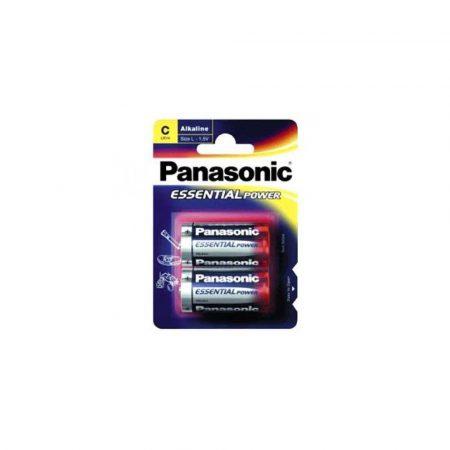 baterie 1 alibiuro.pl Bateria LR14 Essential Xtreme Panasonic 19