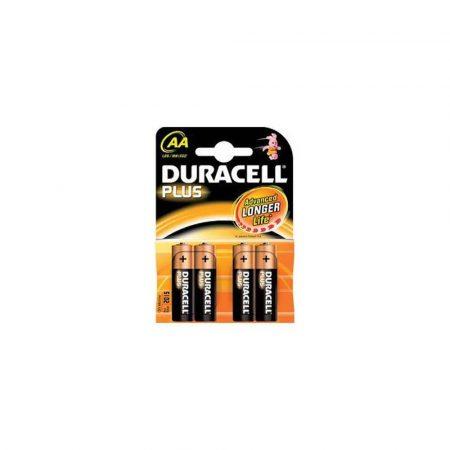 baterie alkaliczne 1 alibiuro.pl Bateria LR6 Duracell AA 53