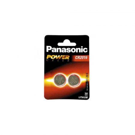 baterie specjalistyczne 1 alibiuro.pl Bateria CR2016 3V Litowa Panasonic philips 93