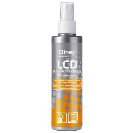 chusteczki do komputera 4 alibiuro.pl Spray CLINEX LCD 200ml do czyszczenia ekranów 14