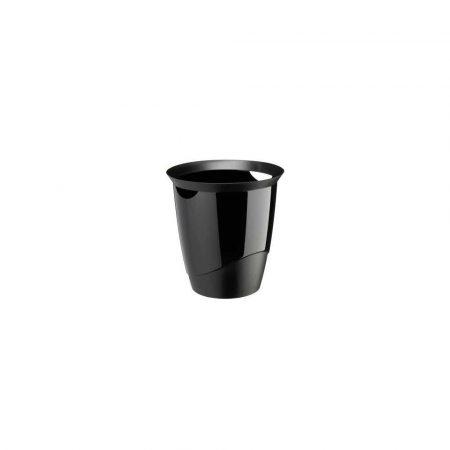 ścierka uniwersalna 1 alibiuro.pl 1701710 Kosz na śmieci Trend 16L Durable czarny 1701710060 85